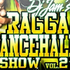 Dancehall reggae Show 2 CD Cover