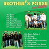 Brother Posse DVD Cover